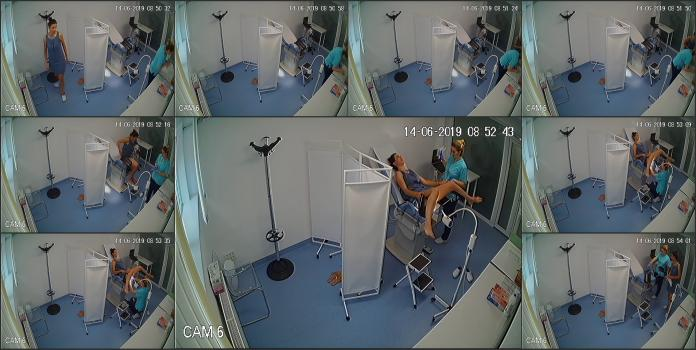 GYNECOLOGICAL INSPECTIONS_841