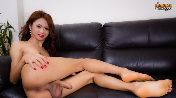 Ladyboy.xxx-Gorgeous Enjoy Is A Star