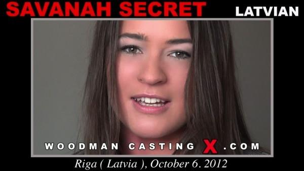 WoodmanCastingx.com-Savanah Secret casting X
