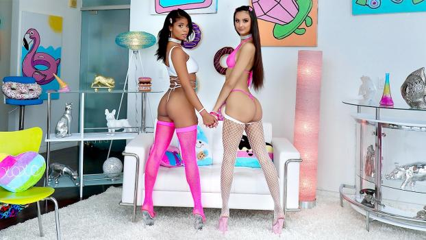 Allanal.com-Lewd Conduct with Nia and Eliza