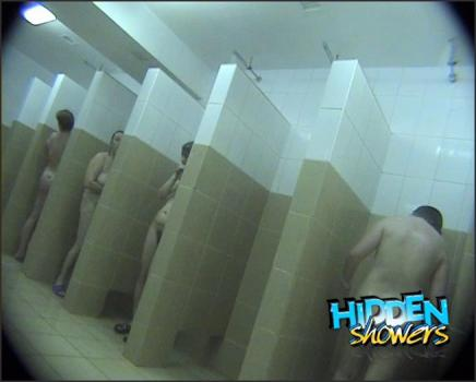 Hidden Showers-hs760