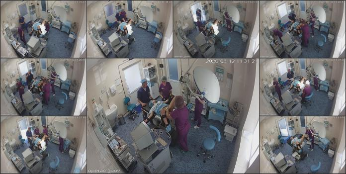 GYNECOLOGICAL INSPECTIONS_902