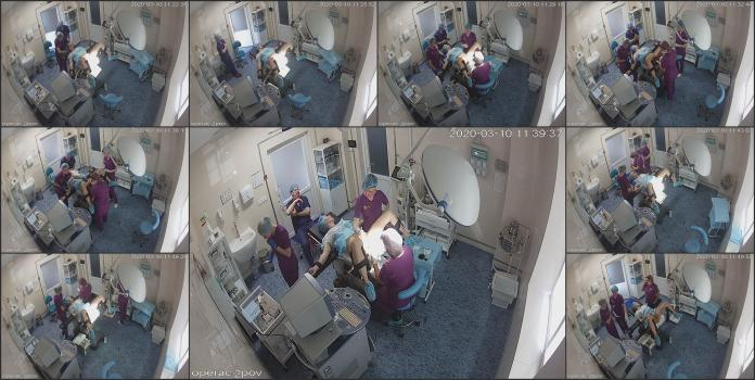 GYNECOLOGICAL INSPECTIONS_918
