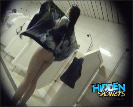 Hidden Showers-hs994