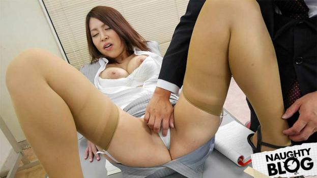 Japan HDV – Erika Nishino