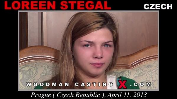 Loreen Stegal casting X