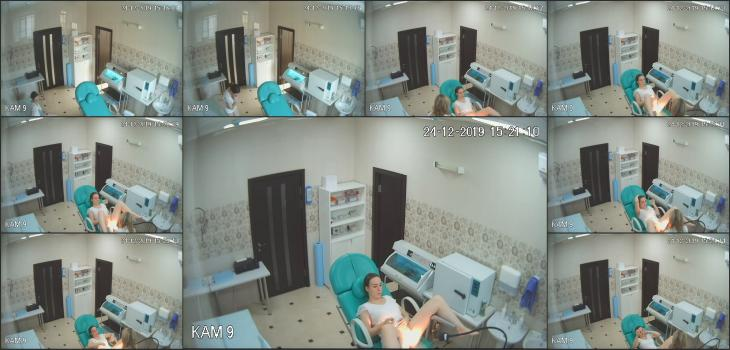 GYNECOLOGICAL INSPECTIONS_953