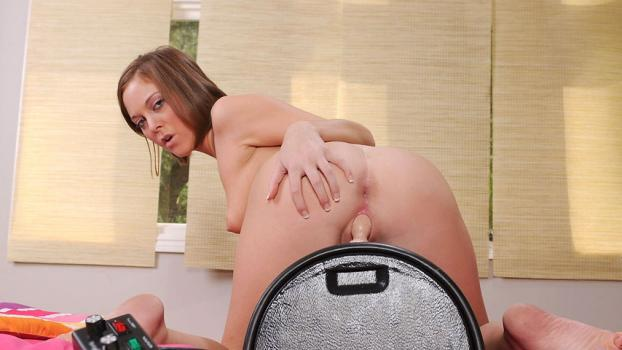 Nubiles.net-Now Watching - Sybian