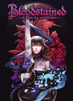[Artbook] The Art of Bloodstained